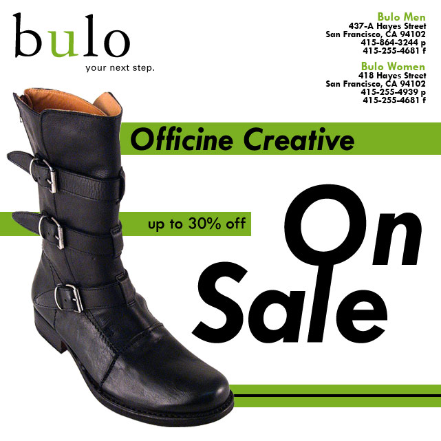 Bulo Shoes - 33 Photos - Shoe Stores - Hayes Valley - San