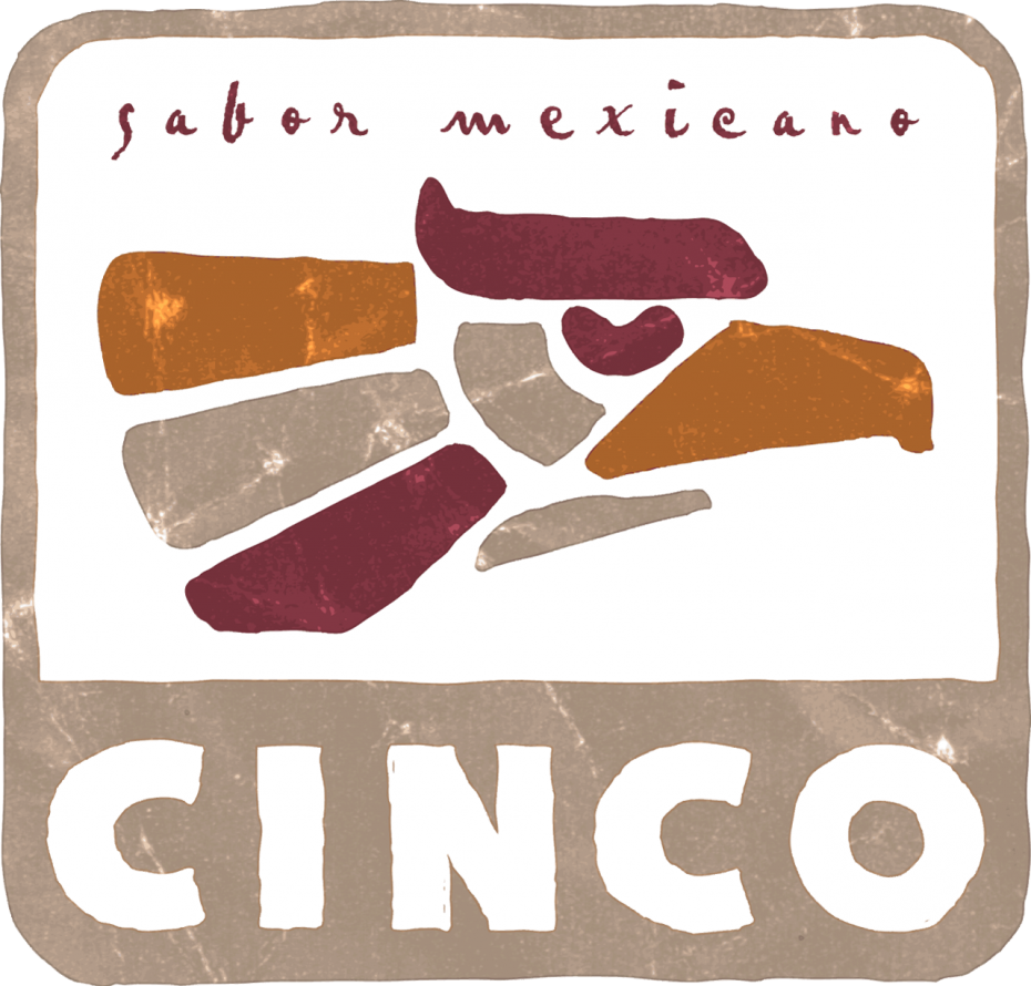CINCO_by_Sabor_Mexicano-logo
