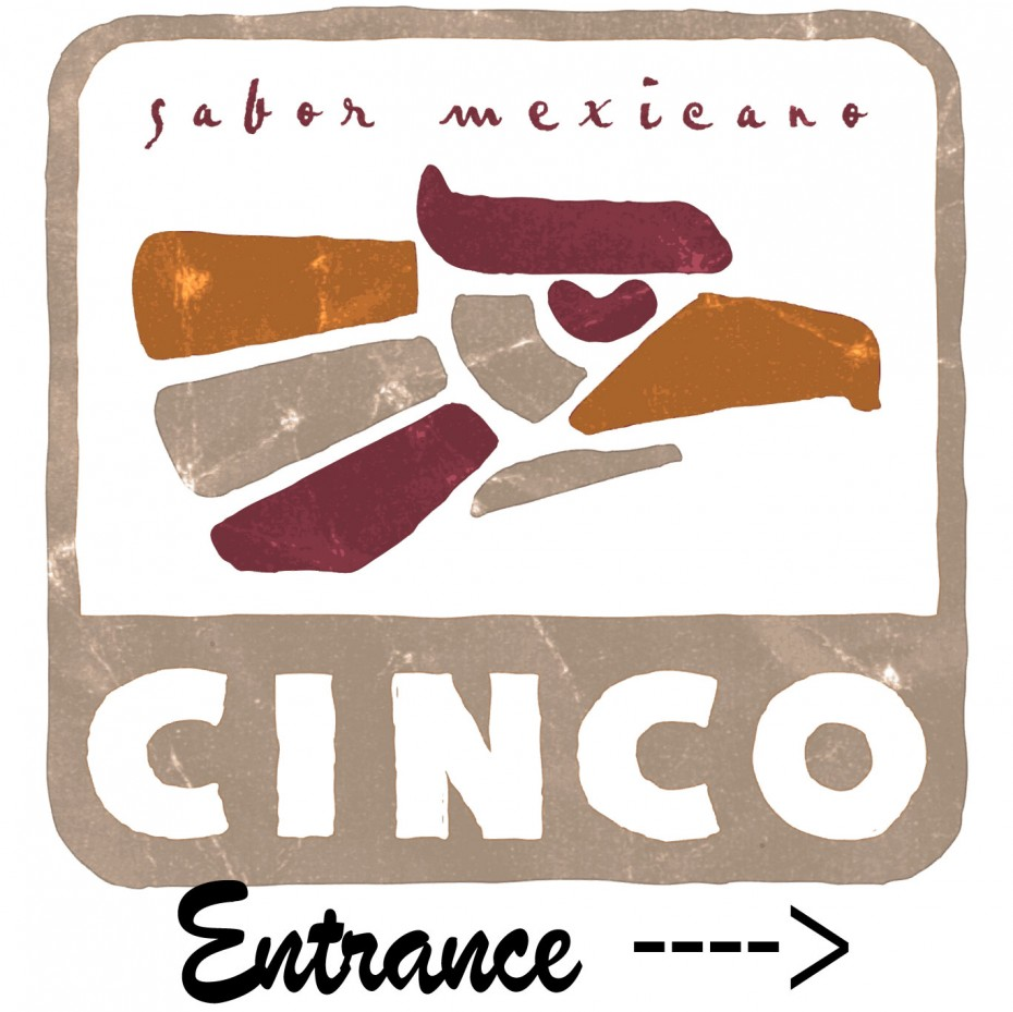CINCO_entrance